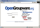 OpenGroupware.org Screenshots
